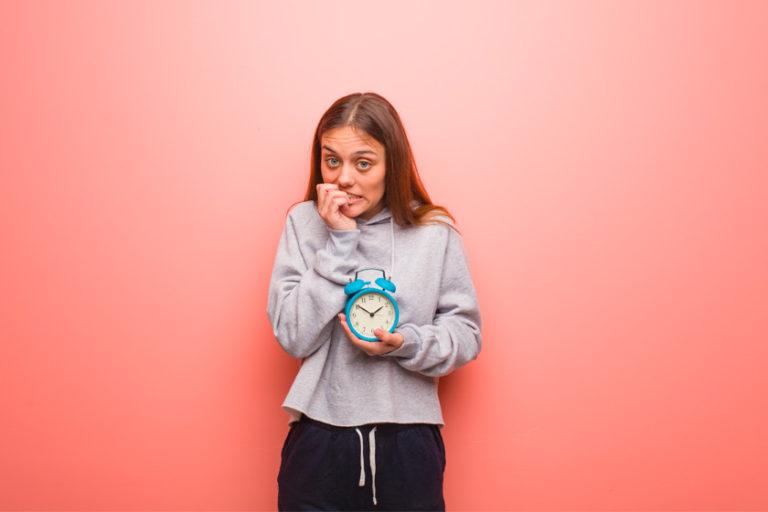 como el estrés afecta a tu sistema inmune