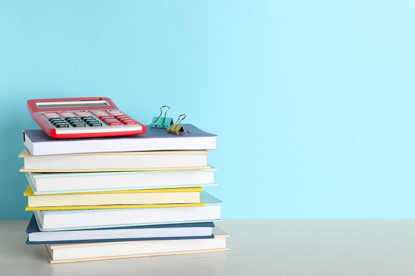 Calculadora como recurso educativo