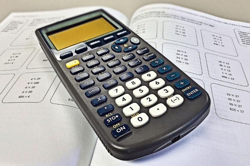 calculadoras evau
