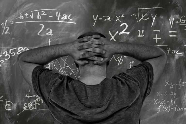 memorizar formulas y datos